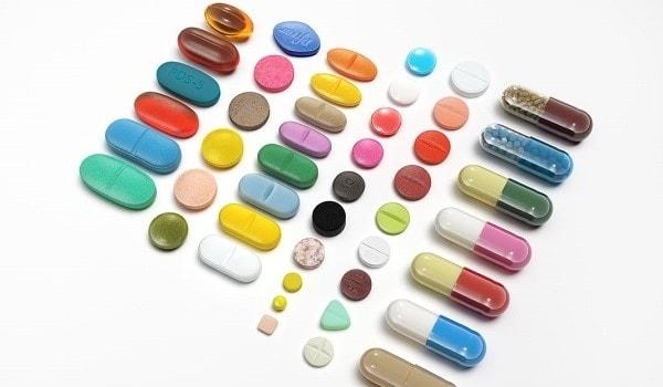 tabletki na żylaki