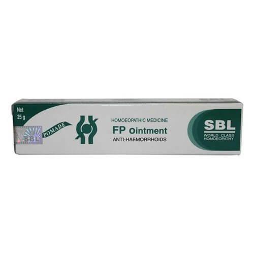 Maść SBL FP